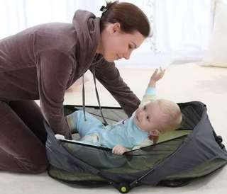 Jolly Baby Travel cot