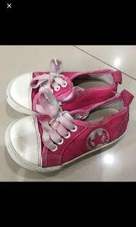 Sepatu anak 15cm