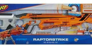[Instocks] Nerf Accustrike Raptorstrike