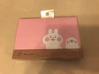 Kanahei 兔兔 粉餅盒/收納盒