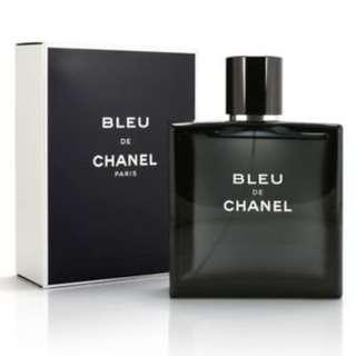 Blue De Chanel EDT 150ML For Men Perfume