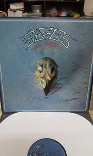 Eagles - Greatest Hits - Lp