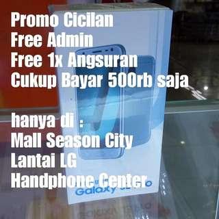 Khusus Promo Free Admin Samsung Galaxy J3 Pro