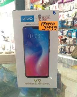 New Vivo V9