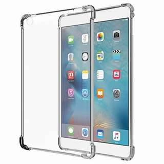 Ipad Mini 2 Clear Shock proof case