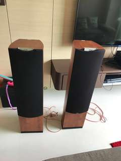 Jamo Speaker to let go only in $200