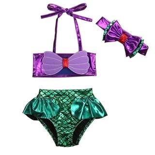 Mermaid Swimwear