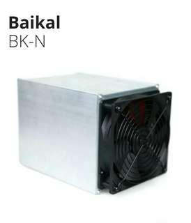 Baikal N 20Kh/s 60w Crypto Mining Miner