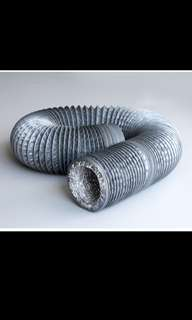 Portable Aircon extension hose