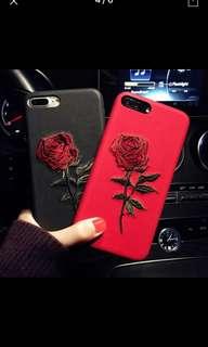 ROSE BOLD CASE