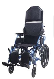 Reclining Wheelchair at Cheapest Price of $150 only!!