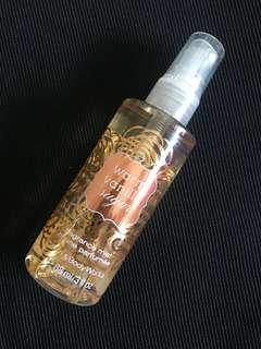 BATH AND BODYWORKS Fragrance Mist