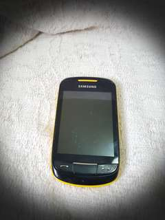 Second Hand Samsung Corby 2