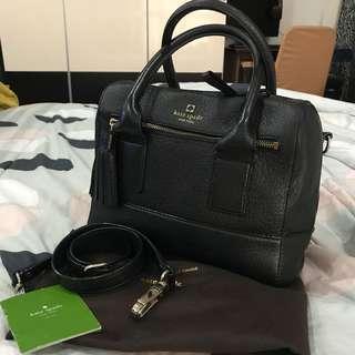 Kate Spade Bag Leather