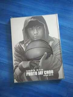 周杰伦写真书 Jay Chou Pictorial Books