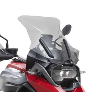 Givi Touring Windshield for BMW R1200 GSA LC