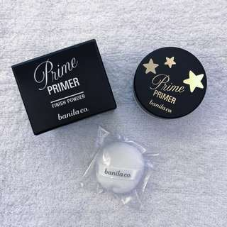Banila Co Finish Powder (Mini)