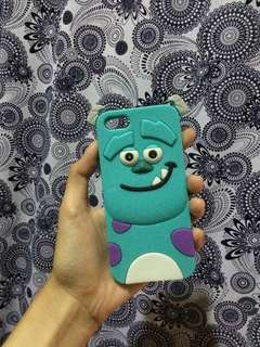 Iphone 5/5s Case 3D Sulley