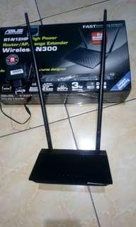 Wifi Asus Rtn 12 hp