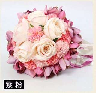 Flower bouquet - artificial flower