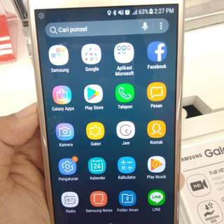 Samsung j3 pro bisa cicilan tanpa kartu kredit