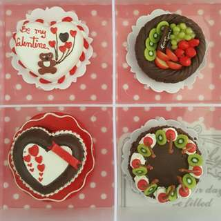Polymer Cakes#Dessert#Display#Gifts