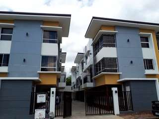 House & lot in Quezon City