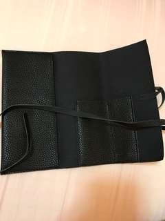 Leather pouch/case