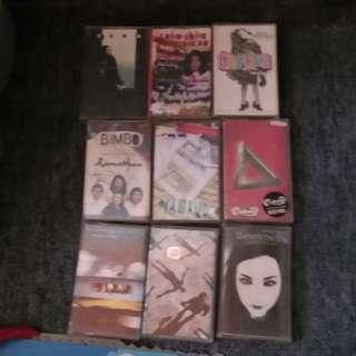 Free ongkir 9 kaset