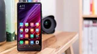 Xiaomi Mi Max 2 64GB Black Kredit dan Cash