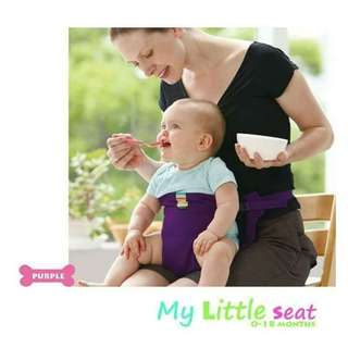 Portable Baby Strap Safety Seat
