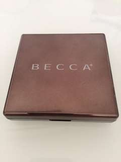 Becca highlight contour duo