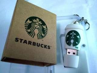 Starbucks USB Flash drive 8 GB