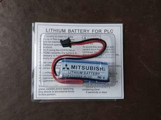Mitsubishi Lithum battery CR-17335 SE(3v)