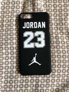 iPhone 8 Plus Jordan casing