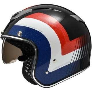 Bolt helmet