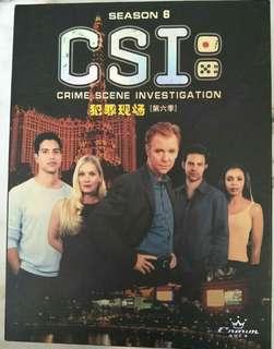 CSI and Threat Matrix for sale
