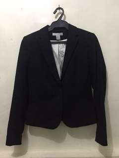 Sale! Sale! H&M blazers