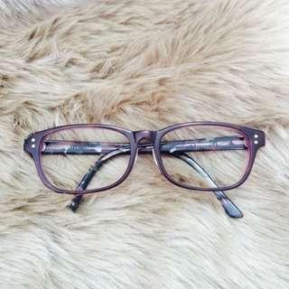 Owndays demi glasses