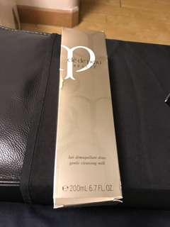 New Cle De Peau Gentle Cleansing Milk 200ml
