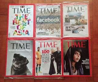 時代雜誌 【TIME】特別版🌟