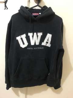 UWA jumper