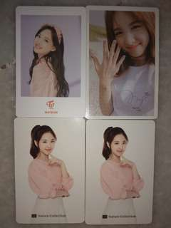 (Ready in stock) Twice official photocard