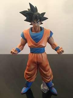 Goku Gokou Dragon Ball Master Star Piece Figure