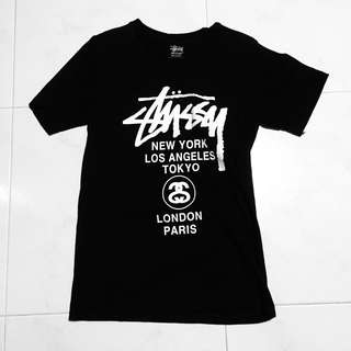 Authentic Stussy Tshirt
