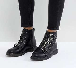 Boots from Asos
