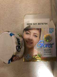 Goree cream+ soap Sale!ssale! sale!
