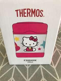 Hello Kitty Thermos Food Jar
