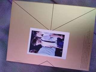 Exo Second Box