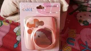 Caiul, camera case for mini8